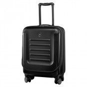 Victorinox Spectra 2.0 Expandable Global Carry-On Black