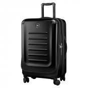 Victorinox Spectra 2.0 Expandable Medium Trolley 69 Black