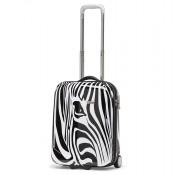 Claymore Zebra Trolley 50 Black/White