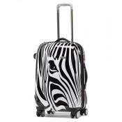 Claymore Zebra Trolley 61 Black/White
