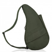 The Healthy Back Bag The Classic Collection Textured Nylon M iPad Deep Forest