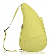 The Healthy Back Bag The Classic Collection Textured Nylon M iPad Pistachio