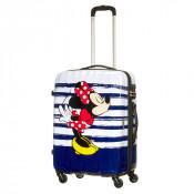 American Tourister Legends Disney Spinner 65 Alfatwist Minnie Kiss