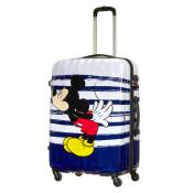 American Tourister Legends Disney Spinner 75 Alfatwist Mickey Kiss