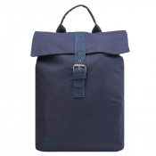 Mi-Pac Day Pack Rugtas Canvas Navy