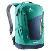 Deuter StepOut 16 Backpack Navy/ Alpinegreen