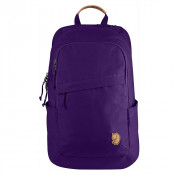 FjallRaven Raven 20 L Backpack Purple
