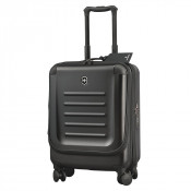 Victorinox Spectra 2.0 Dual-Access Global Carry-On Black