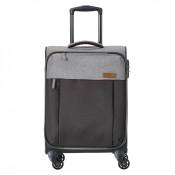 Travelite Neopak 4 Wheel Trolley S Anthracite/Grey
