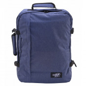 CabinZero Classic 36L Ultra Light Travel Bag Blue Jean