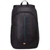 Case Logic PREV217 Laptop Rugzak Black/Midnight