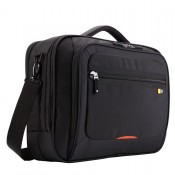 "Case Logic ZLC-216 Laptop Case 16"" Black"