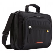 "Case Logic ZLCS-214 Laptop Case 14"" Black"