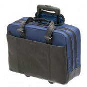 Davidt's Berkeley Laptop Trolley Navy