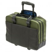 Davidt's Berkeley Laptop Trolley Olive