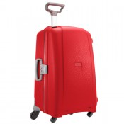 Samsonite Aeris Spinner 82 Red