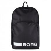 Bjorn Borg Baseline Backpack M Black
