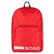 Bjorn Borg Baseline Backpack M Red