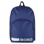 Bjorn Borg Baseline Backpack M Navy