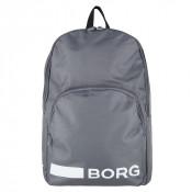 Bjorn Borg Baseline Backpack M Grey