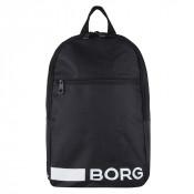 Bjorn Borg Baseline Backpack Value Black