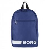 Bjorn Borg Baseline Backpack Value Navy
