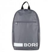 Bjorn Borg Baseline Backpack Value Grey