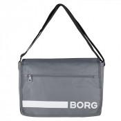 Bjorn Borg Baseline Flyer Low Shoulder Bag Grey