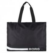 Bjorn Borg Baseline Shopper Black