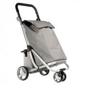 CarryOn Shopping Cruiser 3 Wheels Grey