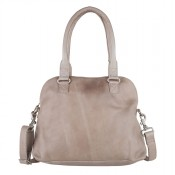 Cowboysbag Bag Carfin Schoudertas Elephant Grey 1645