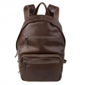 "Cowboysbag Bag Healy Laptop Rugzak 15.6"" 1914 Smoke"
