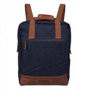 "Cowboysbag Bag Denton Laptop Rugzak 15.6"" Cognac 2023"