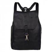 "Cowboysbag Bag Tamarac Laptop Rugzak 15.6"" Black 2013"