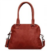 Cowboysbag Bag Carfin Schoudertas Red 1645