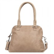 Cowboysbag Bag Carfin Schoudertas Sand 1645