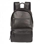 "Cowboysbag Bag Healy Laptop Rugzak 15.6"" Black 1914"