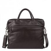 "Cowboysbag Bag Juneau Laptoptas 13"" Black 1916"