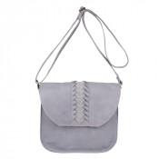 Cowboysbag Bag Linkwood Schoudertas Grey 2099