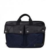 """Cowboysbag Bag Conway Laptoptas 15.6"""" Black 2022"""
