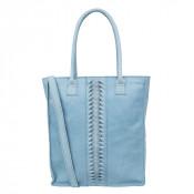 "Cowboysbag Bag Alapocas 13"" Laptop Schoudertas Milky Blue 2044"