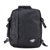 CabinZero Classic Mini 28L Ultra Light Cabin Bag Absolute Black