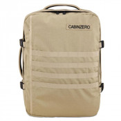 CabinZero Military 44L Lightweight Cabin Bag Light Khaki