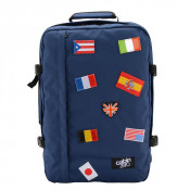 CabinZero Classic 44L Flags Ultra Light Cabin Navy
