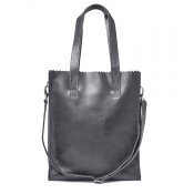 Myomy My Paper Bag Deluxe Office Hunter Off Black