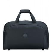 Delsey U-Lite Classic 2 Cabin Duffle Bag 50 Anthracite