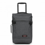 Eastpak Tranverz XS Black Denim TSA