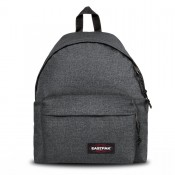 Eastpak Padded Pak'r Rugzak Black Denim