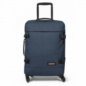 Eastpak Trans4 S Trolley Double Denim TSA