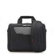 "Everki Advance iPad/ Tablet/ Ultrabook Briefcase 11.6"" Black"